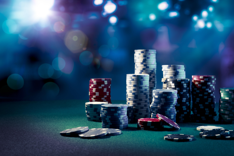 Правила дро-покера (Draw poker)