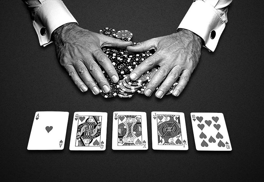 Постановка целей в покере