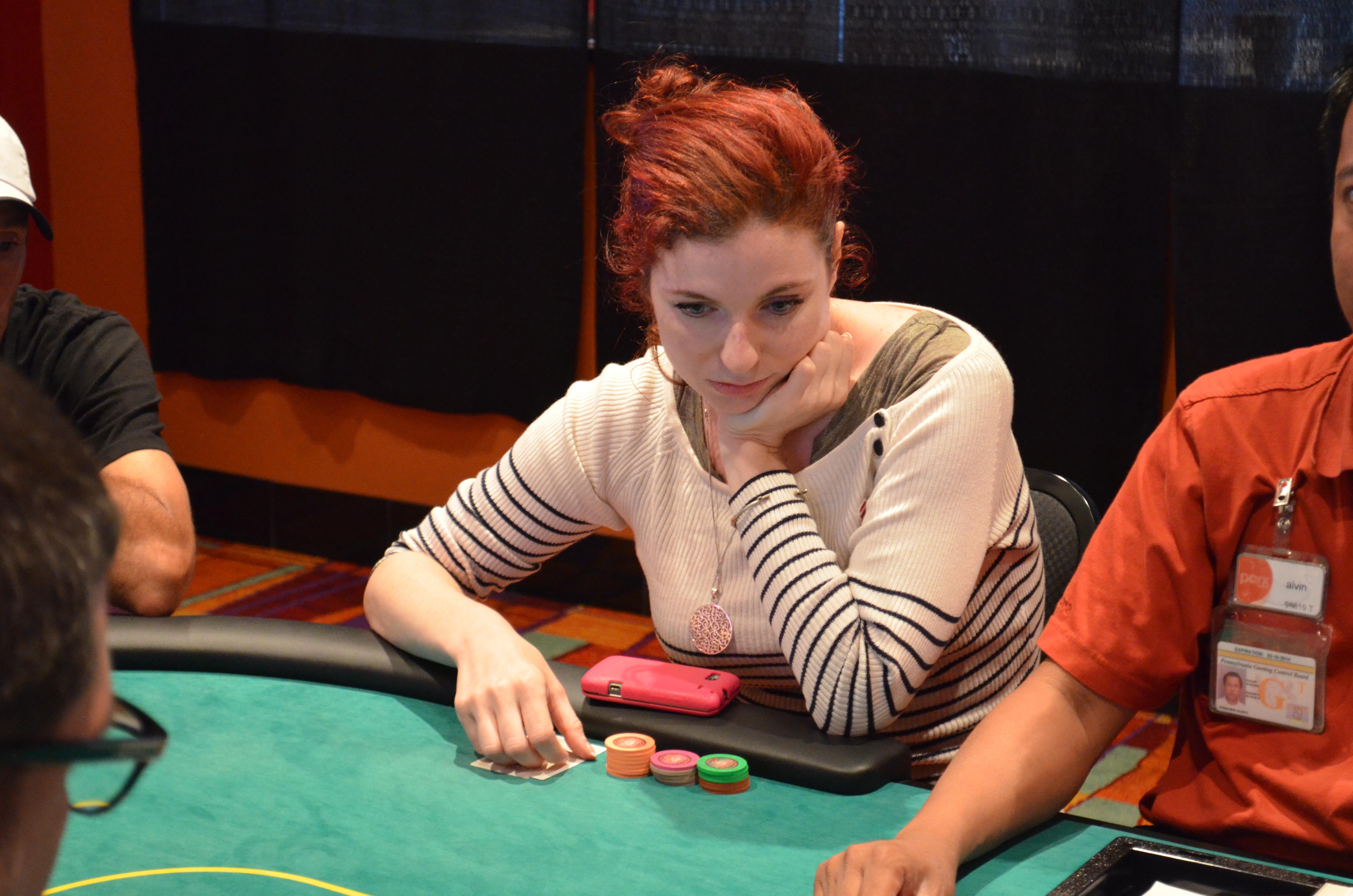 Как победить страх поражения в покере