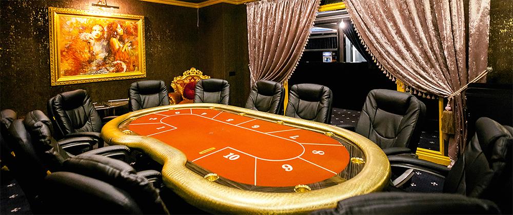 Риски при поражении при игре в покер
