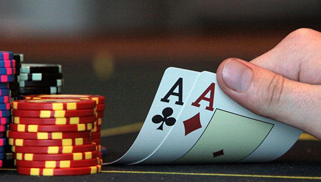 Самое главное в покере
