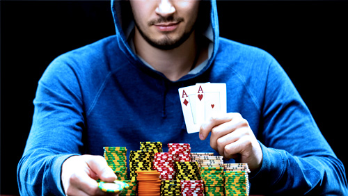 Навыки успешного игрока в покер