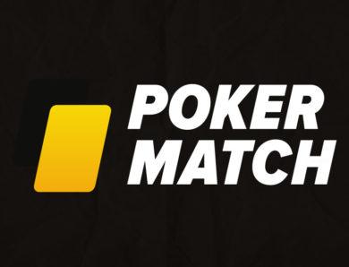 ПокерМатч 2020: рум с лучшими рейкбеком 40% и бонусом 200%