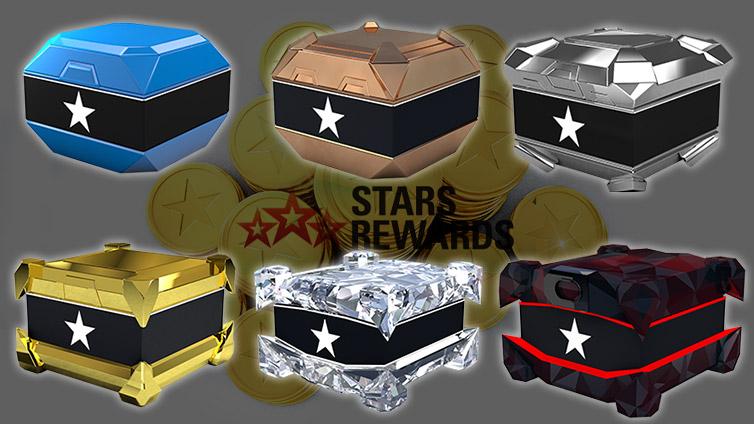 Программа лояльности PokerStars Stars Rewards.